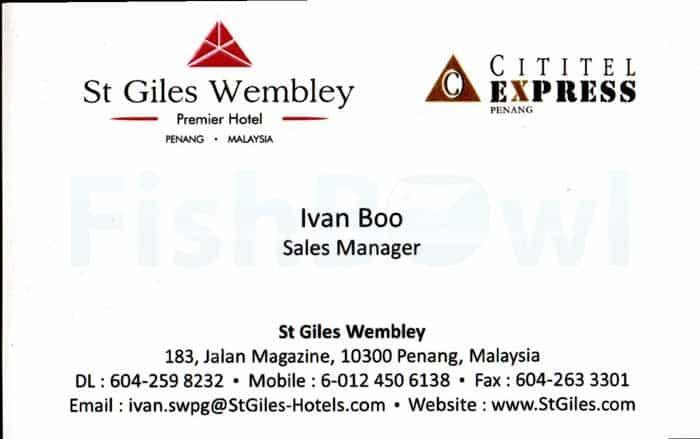 St giles wembley penang business card directory stgilesfg reheart Choice Image