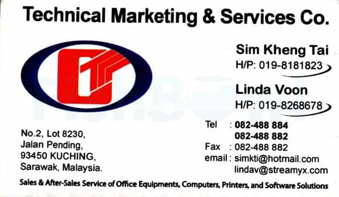 Technical marketing services co business card directory technicalfg reheart Choice Image